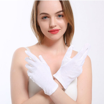 Cotton Lined Gloves For Eczema