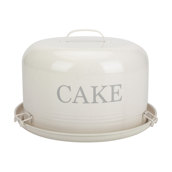 Round Cookie Cake Container for Wedding