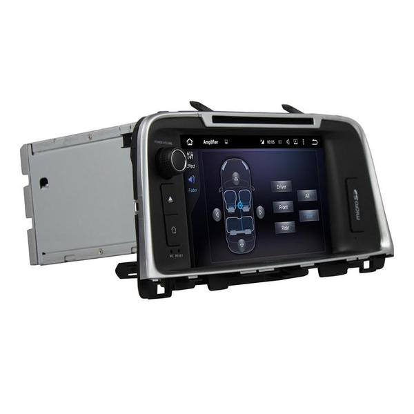 ANDROID CAR DVD for KIA K5 OPTIMA