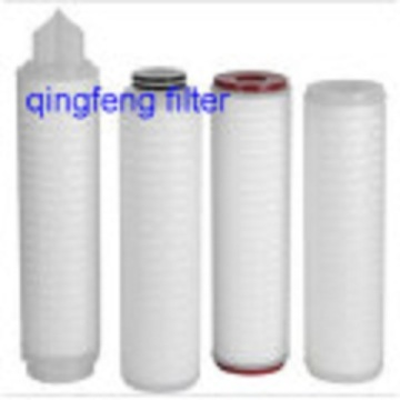 PTFE Filter Cartridge for Liquid and Gas Filtration