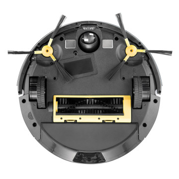 Remote Control Vacuum Cleaning Robot