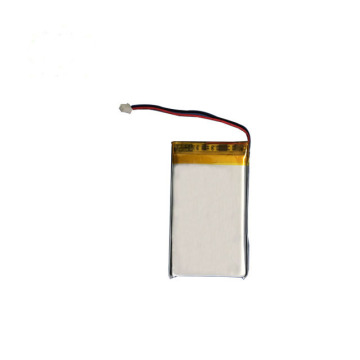for medical products 634169 3.7V 2000mAh lipo battery