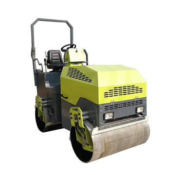 2.5 Ton Hydraulic Vibrating  Road Compactor
