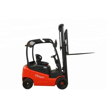 THOR Electric forklift mini type AC motor 2 ton