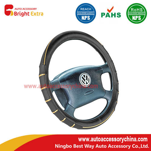 14 inch steering wheel cover