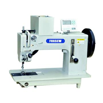 Zigzag Sewing Machine For Extremely Thick Materials