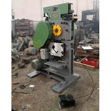 C Steel Cutting Machine