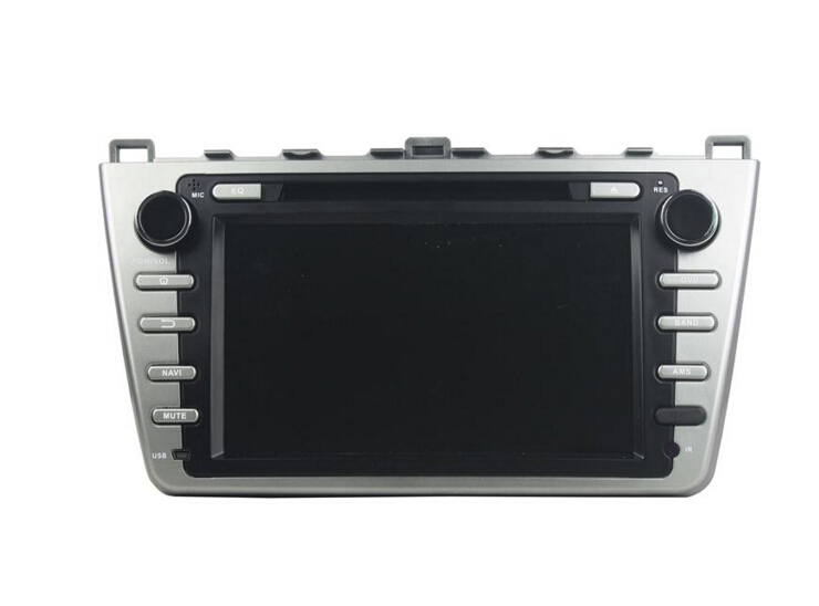 Android Car dvd player for Mazda 6