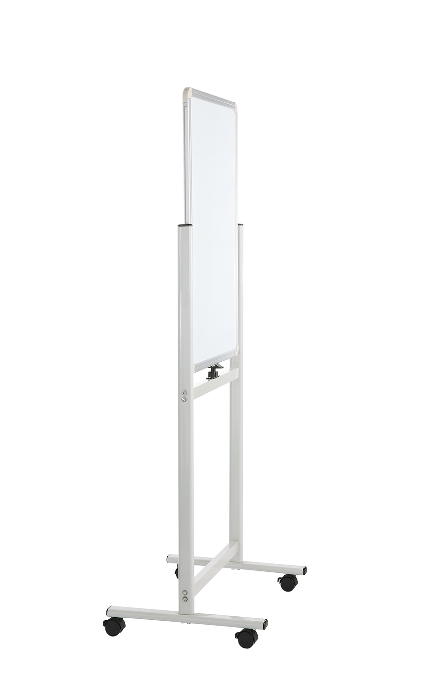 360 Degree Mobile Whiteboard Stand