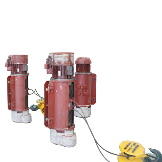 5ton/10ton/15ton electric wire rope hoist