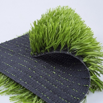 Professional S Shape Soccer Synthetic Grass Mat
