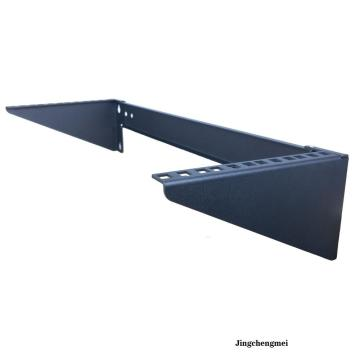 4U Vertical Wall Mount Equipment Rack Bracket