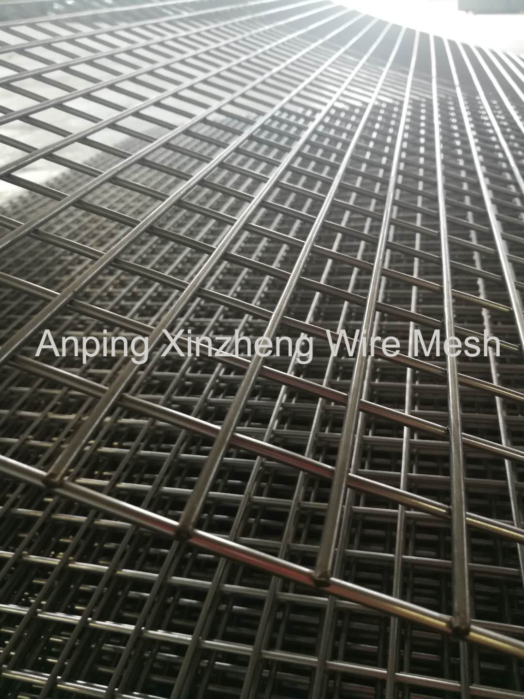 Stainless Steel Welded Hardware Cloth