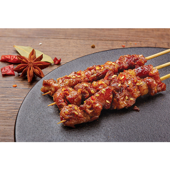 Wholesale Available Spicy Kebabs