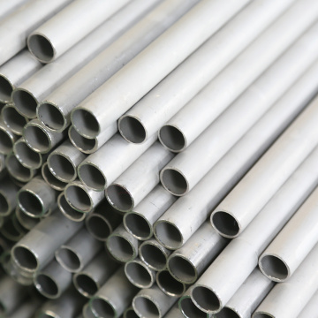 Stainless Steeel Seamless Duplex Tube And Pipe 310S