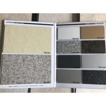 Insulated aluminum composite panel fiber cement siding