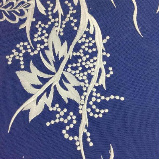 Lace Fabric for Wedding Dresses