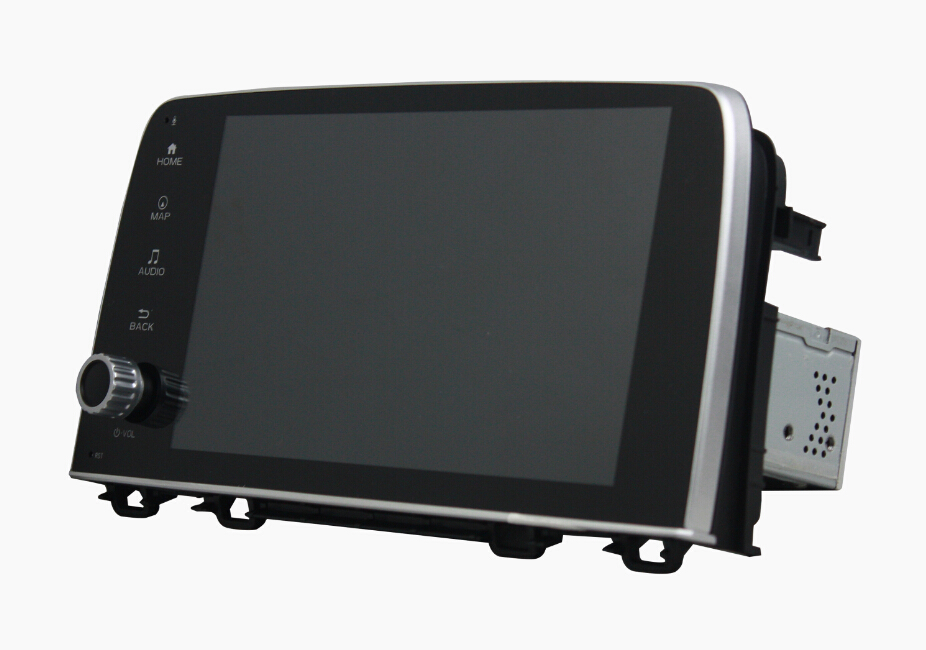 Honda CRV Car DVD Player