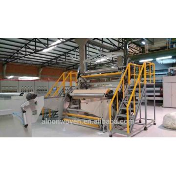 nonwoven machine ----1600MM SMS