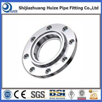 316 Female Threaded Flanges