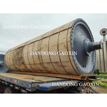 High Pressure Resistant Dryer Cylinder