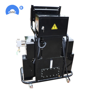 Hydraulic PU equipment polyurea spray foam machine