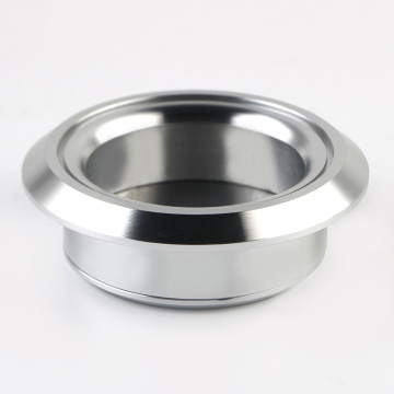 Aluminium treble housing/Aluminium treble accessories