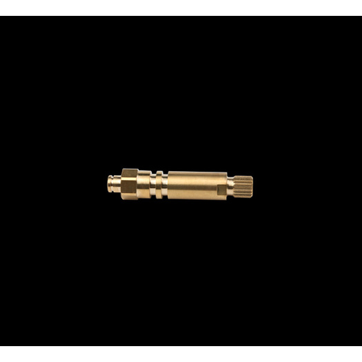 Good Quality brass Valve Rod CNC