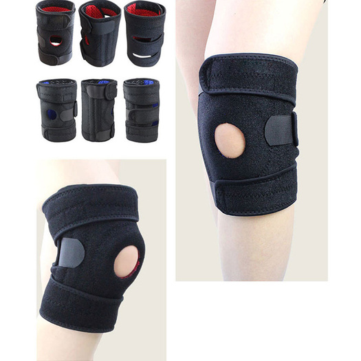 EVA Shock Absorption Knee Pad