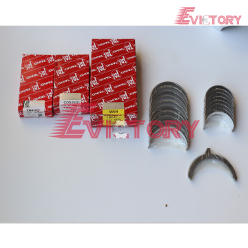 TOYOTA 1DZ-2 1DZ crankshaft main bearing