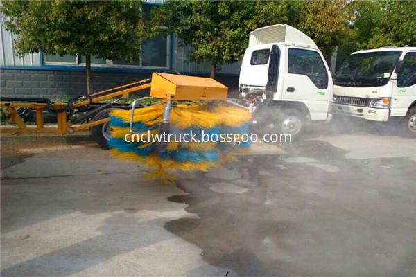 road sweeper truck manufacturers 6