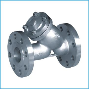 ASTM Alloy Threaded Flange