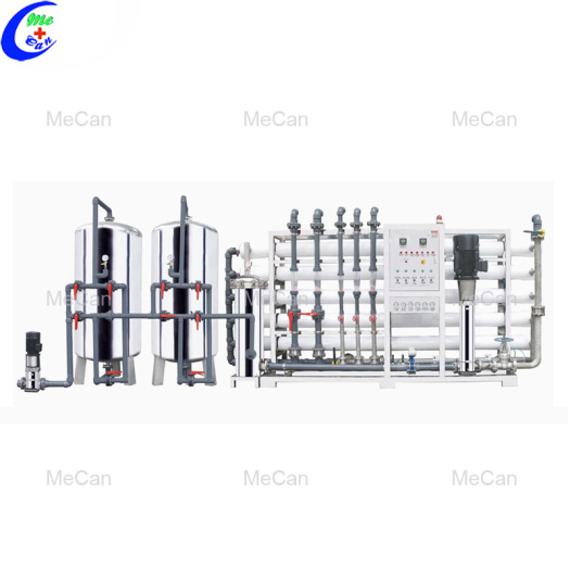 Professional Reverse Osmosis RO Water Treatment Equipment