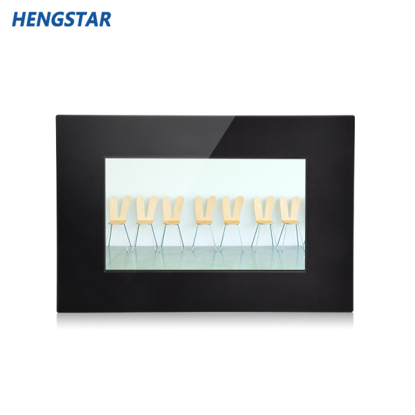 7 inch IPS Rugged Industrial Panel PC