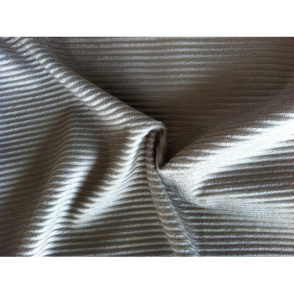 Poly Cord Fabric For Knitting