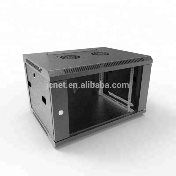 19-Inch Singlesection Wall Mount Server Rack Network Cabinet