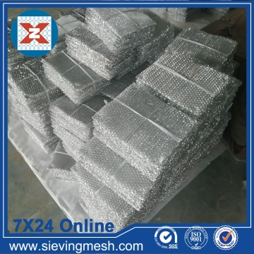Aluminum Foil Mesh Air Filter