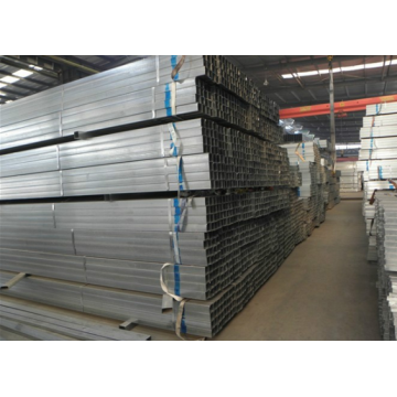 ASTM A 106 butt welded steel pipes
