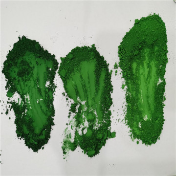 Light Chromium Oxide Green For Spray Paint
