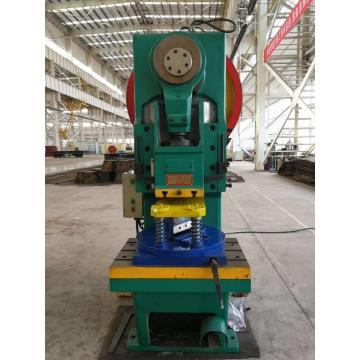 Notching Machine for Transmission Tower