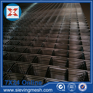 Square Opening Welded Wire Mesh