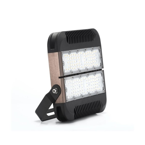 High Power IP65 Outdoor 80W LED Flood Lighting
