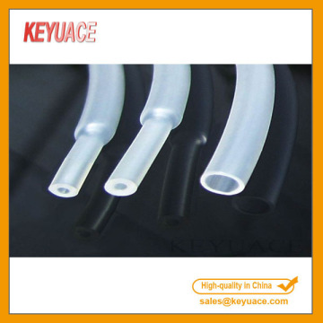Silicone Rubber Heat Shrinkable Cable Sleeves