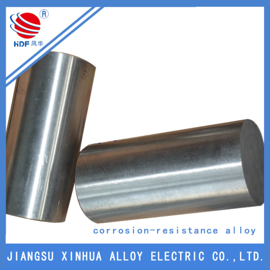 The Good Incoloy 825 Nickel Alloy