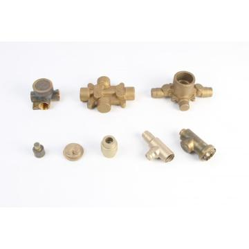 Forging Brass Faucet Fitting