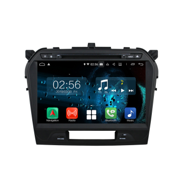 Android 7.1 auto dvd player for Vitara 2015-2017