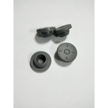 Grey Disposable Butyl Rubber Stopper