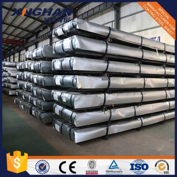 Full Hard S550GD Corrugated steel sheet