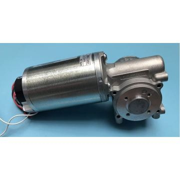 GR63X25 Car Door Motor for Schindler 7000 Elevators