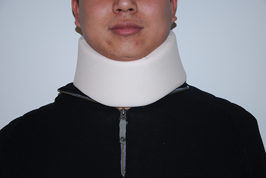 Breathable Neck Traction